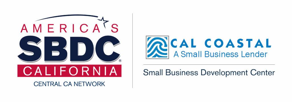 SBDC Cal Coastal Logo