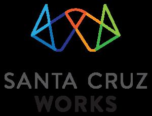 Santa Cruz Works logo