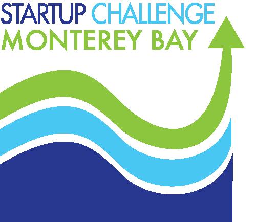 Startup Challenge Monterey Bay - Square Logo